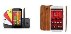 Smartphones Motorola com 10% de desconto no cupom »