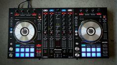 Review: Pioneer DDJ-SX Controller for Serato DJ
