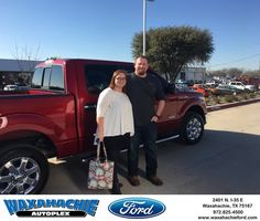 Waxahachie Ford Customer Review  Thank you JT your number 1  toby , https://deliverymaxx.com/DealerReviews.aspx?DealerCode=E749&ReviewId=56578  #Review #DeliveryMAXX #WaxahachieFord