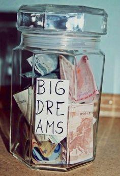 big dreams unter We Heart It.