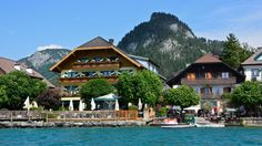Fuschl am See, St Gilgen, & Hallstatt are charming Austrian towns so close together you could visit them all in a day, but why not spend more time in each?