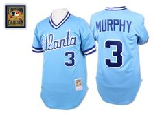 1845fa04ad9 Buy Mitchell And Ness 1982 Braves Dale Murphy Light Blue Stitched Baseball  Jersey from Reliable Mitchell And Ness 1982 Braves Dale Murphy Light Blue  ...