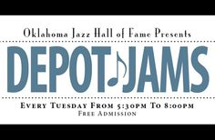 Oklahoma Jazz Hall of Fame - Tulsa, Oklahoma