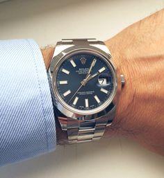 Rolex Datejust II                                                                                                                                                                                 Mehr