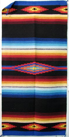 Southwest decor rug x Southwestern Style Decor, Southwest Rugs, American Indian Decor, Native American Rugs, Mexican Fabric, French Curtains, Woven Chair, Cool Patterns, Colorful Pictures