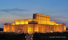Bucharest / ROMANIA