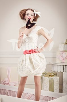 Tulipia Happy - Meggi Happy, Vintage, Style, Fashion, Swag, Moda, Fashion Styles, Ser Feliz, Vintage Comics