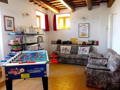 "Bed and Breakfast ""La Casa dei Nonni"""