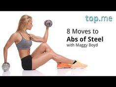 Top Ten Waist Slimming Exercises for Women - Top.me
