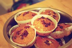Muffins are the best ;)  thelazydream.blog...