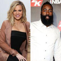 Pin for Later: 23 Couples Qui Ont Déjà Rompu en 2016 Khloé Kardashian et James Harden
