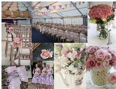 Vintage Wedding Accessories and Ideas Aug13, featured on hitched.co.uk