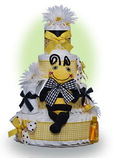 A new baby is the best time to BEE HAPPY and the new parents will BEE BUSY! Only $94.00