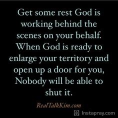 Amen. Claim it in Jesus' name!