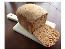 Use Your Bread Machine to Make Spelt Bread: Spelt bread -- I love my bread machine. Will make some edits Spelt Bread Machine Recipe, Bread Machine Banana Bread, Moist Banana Bread, Banana Bread Recipes, Spelt Recipes, Bread Maker Recipes, Flour Recipes, Almond Recipes, Baking Recipes