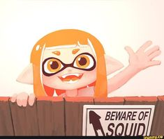I thought these images in particular were so cute! None of them belong to me. Splatoon 2 Game, Splatoon Memes, Splatoon Comics, Splatoon Switch, Splat Tim, Lusamine Pokemon, Minions, Nintendo Characters, Spiderman Art
