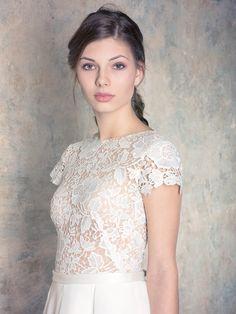 macrame lace#bridal lace Bridal Lace, Couture Dresses, Macrame, Wedding Dresses, Womens Fashion, Collection, Haute Couture Dresses, Bride Dresses, Bridal Gowns