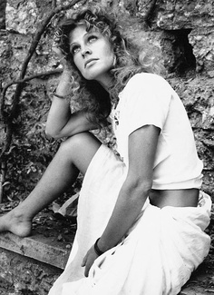 Julie Christie 70s fashion
