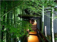 THE・大人の隠れ家!秘境白川源泉の宿「竹ふえ」で贅沢な一日を | RETRIP[リトリップ]