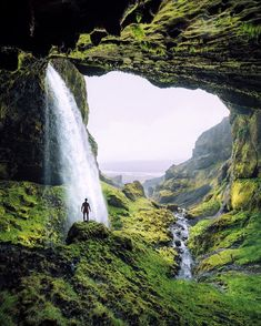 surreal places to see before you die - 32 surreal places to see before you die surreal places to see before you die - 32 surreal places to see before you die - Maya Dewa Canyon is waiting for you to be experienced. Best Easy Hikes In Iceland Places To Travel, Places To See, Travel Destinations, Travel Tips, Vacation Travel, Summer Travel, Travel Ideas, Places Around The World, Around The Worlds