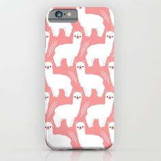 Buy The Alpacas II iPhone & iPod Case by littleoddforest. Worldwide shipping available at Society6.com. Just one of millions of high quality products available.