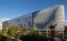 Gallery of City View Garage in the Miami Design District / IwamotoScott - 20