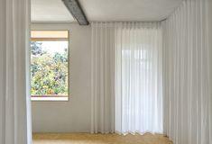 Gallery of Refuge II / Wim Goes Architectuur - 10