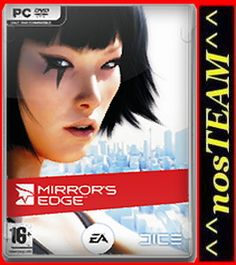 Games, Movies, Music, Send Free SMS And Much More...: Mirror's Edge game