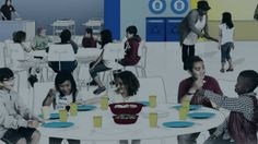 Spark Podcast: Design firm IDEO reimagines the elementary school cafeteria