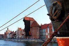 #GdanskCalendar #Gdansk - Lipiec   fot. Maciej Szałomski