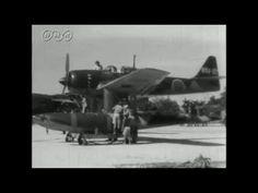 """[日本軍] 瑞雲 Aichi E16A Zuiun """"Paul"""" - YouTube"""