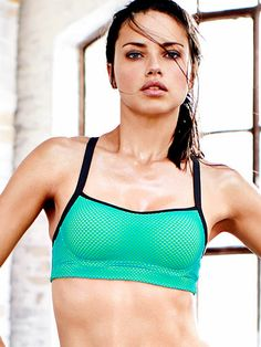Victoria's Secret Sport Angel Sport Bra: I want to buy two or three VS Sport Bras as I begin to seriously change my health and lifestyle.