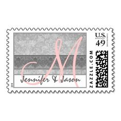 ==>>Big Save on          	Bride and Groom Silvery Gray Damask Stamps           	Bride and Groom Silvery Gray Damask Stamps We have the best promotion for you and if you are interested in the related item or need more information reviews from the x customer who are own of them before please follo...Cleck Hot Deals >>> http://www.zazzle.com/bride_and_groom_silvery_gray_damask_stamps-172000928420342581?rf=238627982471231924&zbar=1&tc=terrest
