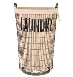 Laundry Basket | REstylesource.com