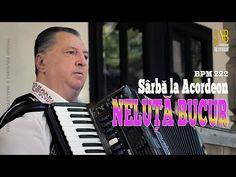 NELUTA BUCUR . Sarba la acordeon [2] (oficial video) - YouTube Videos, Piano, Youtube, Valentino, Music Instruments, Musical Instruments, Pianos, Youtubers, Youtube Movies
