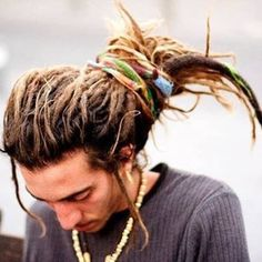 #dreads, #dreadlocks