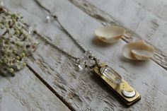 Beautiful Celestial Treasures by Steph Woods on Etsy