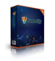 Funnelify is a new, first of its kind, groundbreaking app, which finally allows you to deliver separately auto-generated mobile pages with unheard before lighting speed. Plus it skyrockets your desktop pages speed as well. Marketing Software, Affiliate Marketing, Internet Marketing, Digital Marketing, Mobile Website Template, Amazon Fba Business, Web Page Builder, Best Landing Pages, Sales Letter