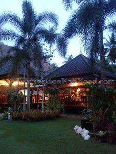 Ao Phrao Beach Resort @ Koh Kood (Thailand)