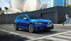 Volkswagen : la Golf R restylée gagne 10 petits chevaux - Caradisiac.com