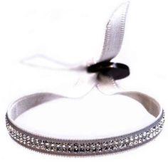 """Bracelets Full strass """"les Interchangeables"""""""