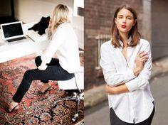 10 looks simples et efficaces pour toutes ! | (made in)Faro : Blog mode Lille, blog voyage et lifestyle