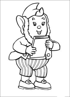 Noddy Printable Coloring Pages 75 Online Coloring Pages, Printable Coloring Pages, Colouring Pages, Coloring Pages For Kids, Coloring Books, Oui Oui, Barn, Cartoon, Pictures