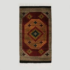 One of my favorite discoveries at WorldMarket.com: Novica Stargazer Zapotec Wool Rug