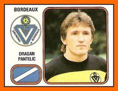 Old School Panini: Les gardiens buteurs du championnat de France