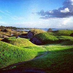 Suomenlinna, The Fortress Island of Helsinki