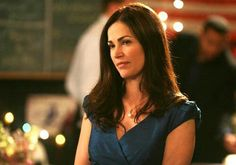 Kim Delaney aka Claudia Joy Holden