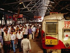 Howrah Station. This is exactly how it is. Beyond belief with all the people, the smell, the sheer intensity of the place. And if youre female, travelling alone or with another female, only travel 2 tier AC class. Unless youre mega adventurous!!!