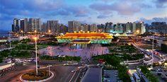 City of Zhuhai, China, official website Zhuhai, Pearl River, Good Environment, Silk Road, Ecology, 21st Century, Hong Kong, China, Website