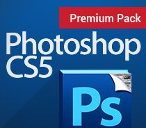 Learn Photoshop CS5  for beginners and for advance level online with complete training video guide and tutorial and step by step process of learning for beginners